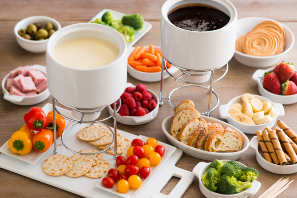 "How to ""Do Fondue"" Recipe"