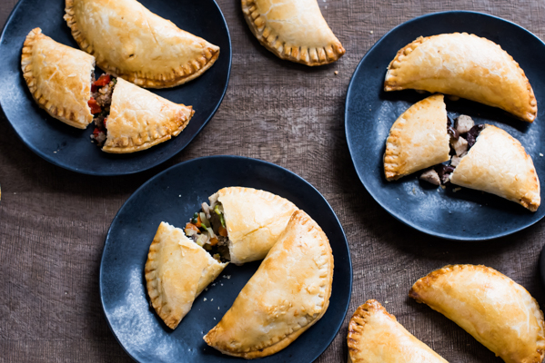 Savory Hand Pies Recipes