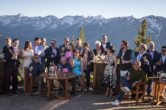 Kitchenaid Makes History At The Food & Wine Classic In Aspen