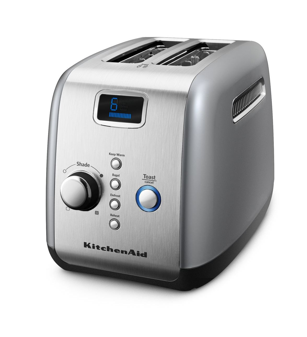 KitchenAid® 2-Slice Toaster with Digital Display