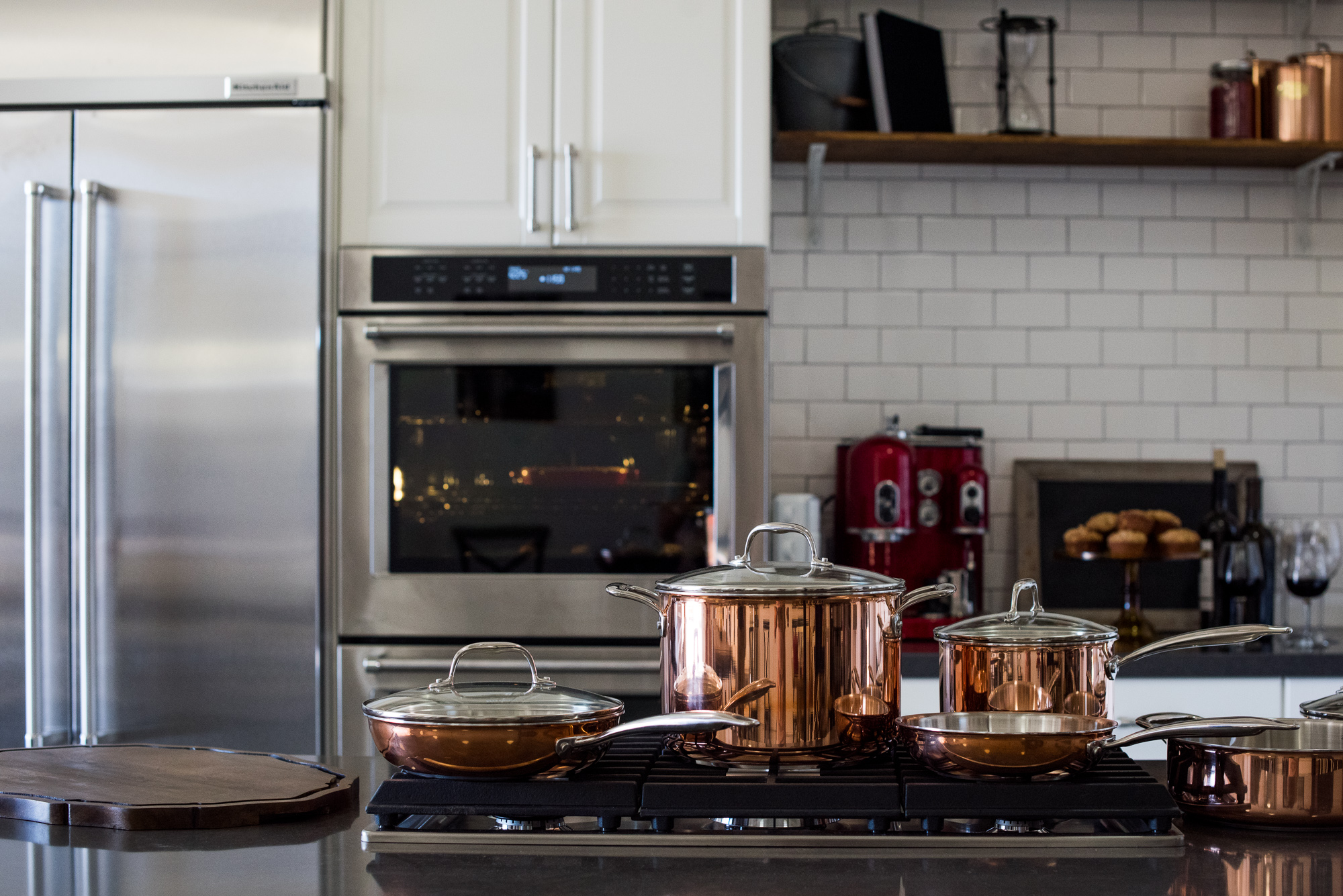 Kitchenaid Kitchen winter appetizers and entertaining | the kitchenthusiast