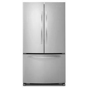 KitchenAid® Architect® Series II Standard-Depth French Door Refrigerator