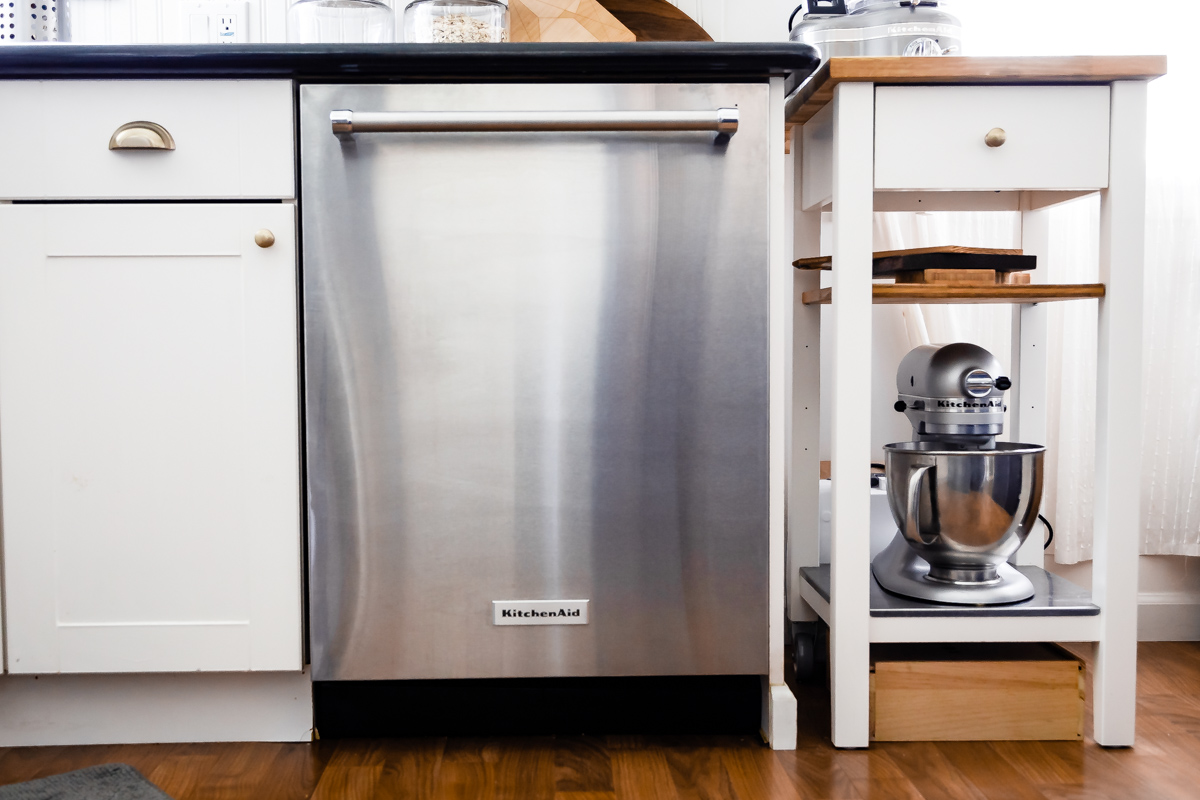 Maintaining Your Dishwasher | The Kitchenthusiast