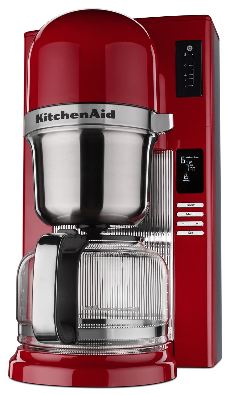 KitchenAid® Custom Pour Over Brewer