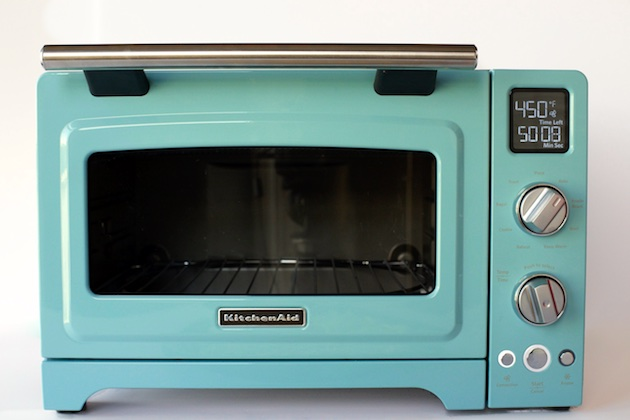 Artisan Countertop Convection Oven : Easy Artisan Pizza The Kitchenthusiast