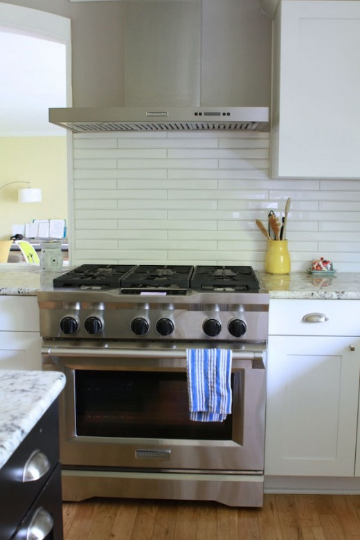 Lauren S Latest Kitchen Renovation Design