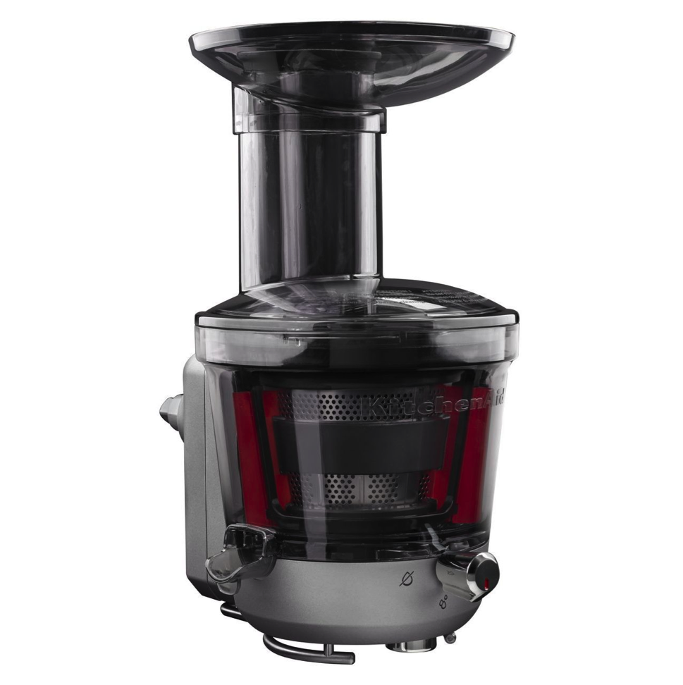 KitchenAid® Juicer and Sauce Attachment (slow juicer)