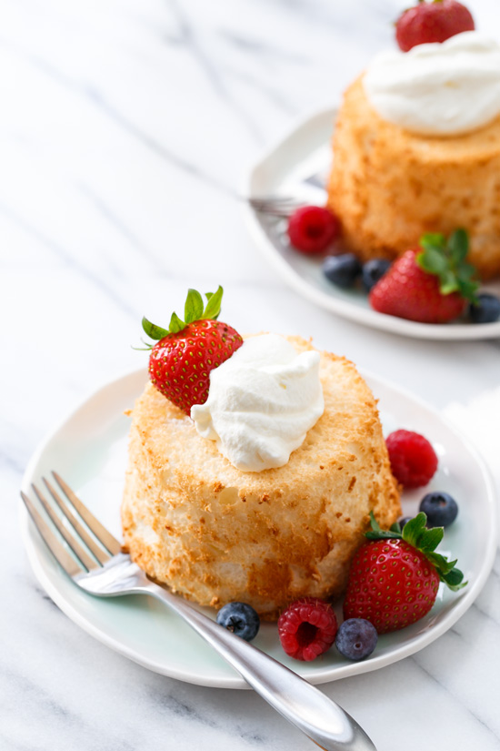 Substitute For Almond Extract In Angel Food Cake