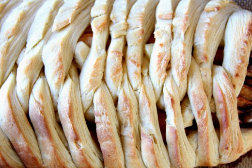 Danish Braid Recipe
