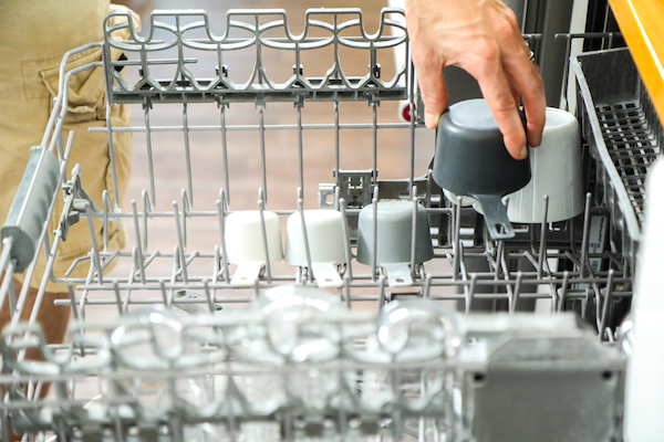 Dishwasher Myths Uncovered