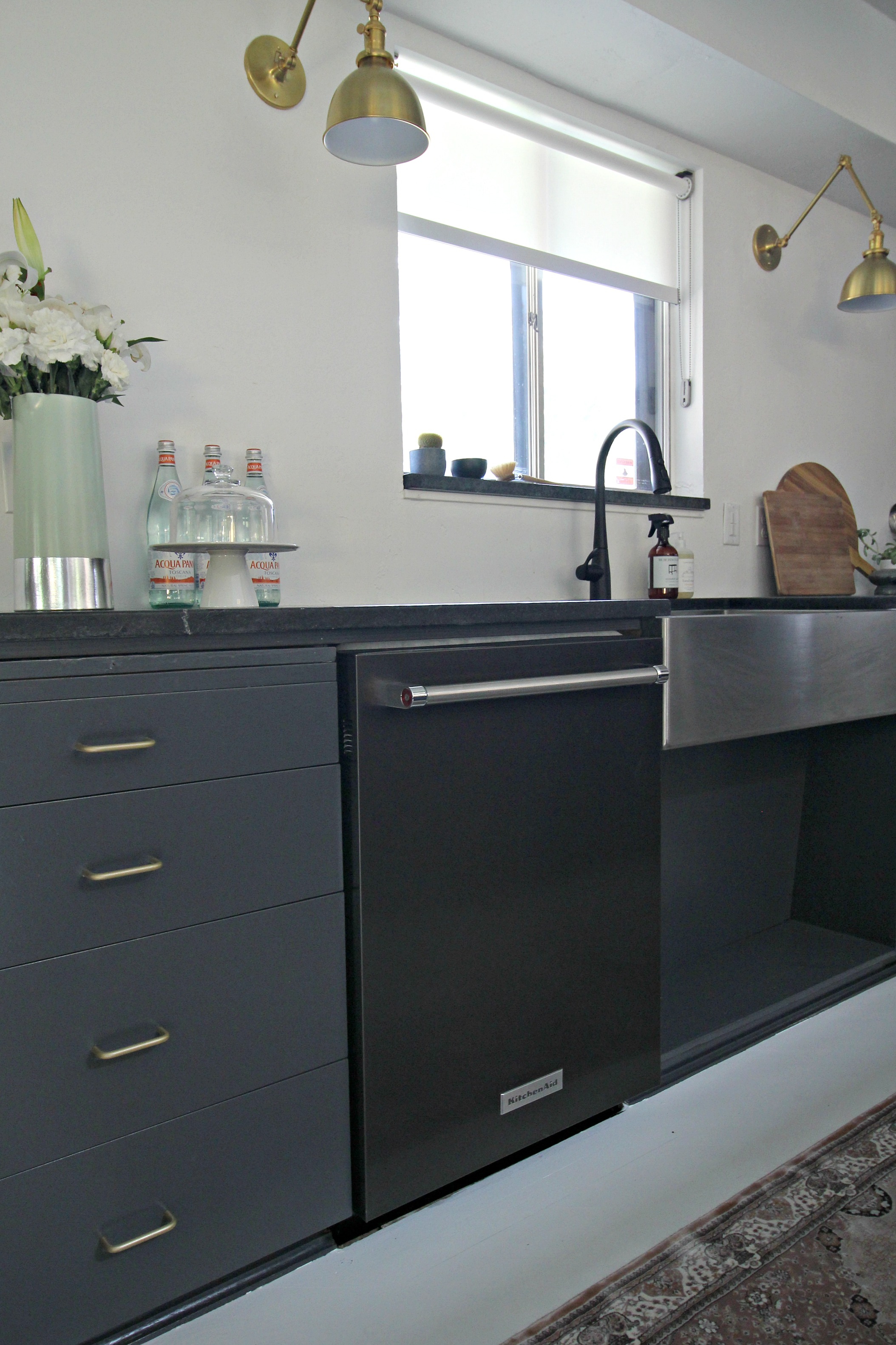 Simply Grove Kitchen Reveal