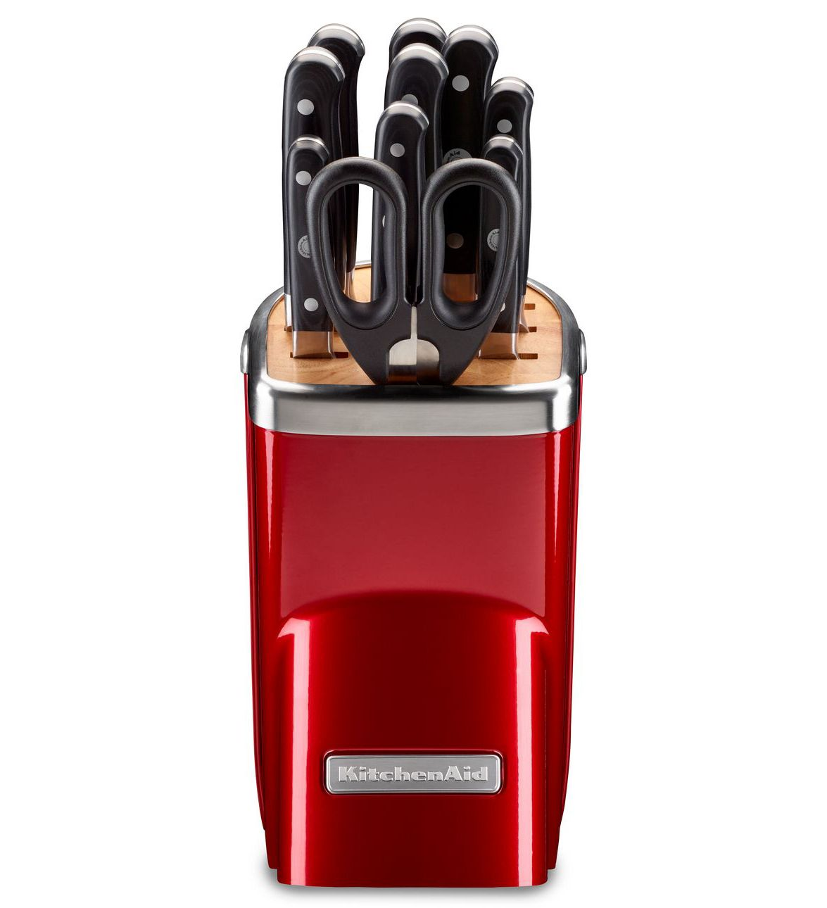 KitchenAid® 11pc Professional Series Cutlery Set