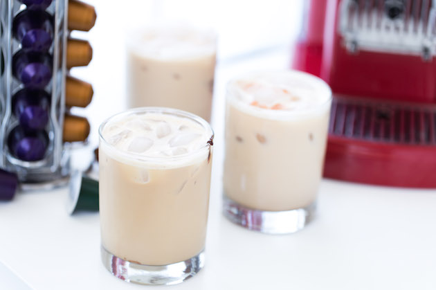 Mexican Iced Coffee