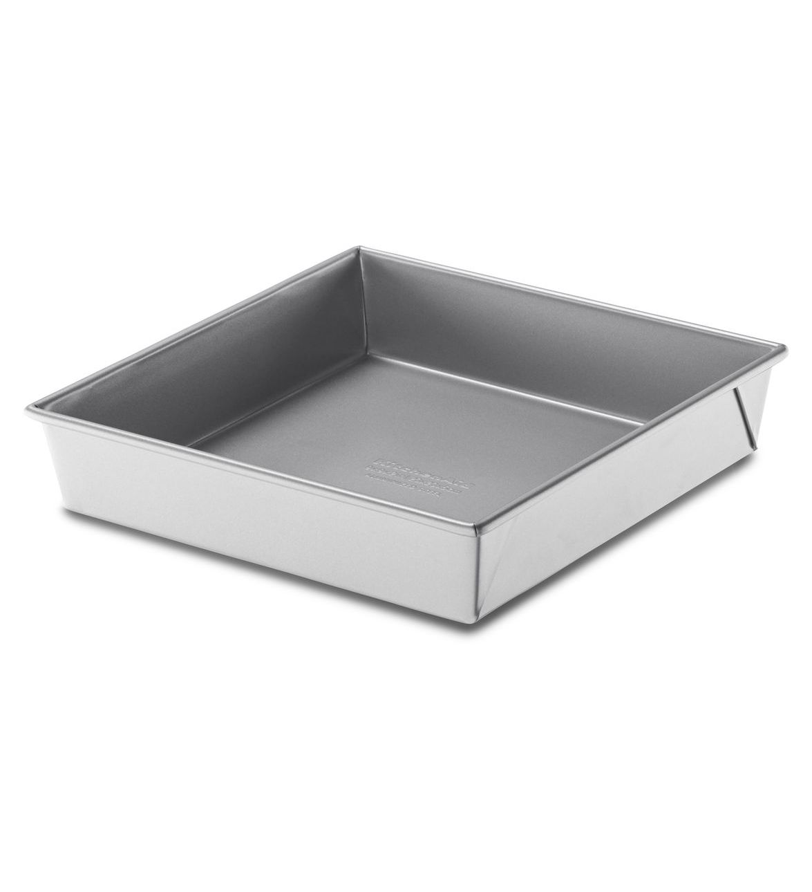 "KitchenAid® Nonstick 9""x9"" Square Pan"