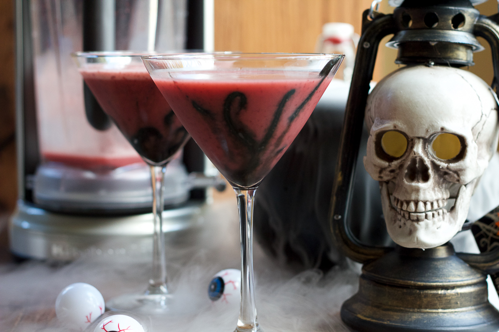 Old Fashioned Ghoultini