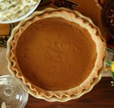 Thanksgiving Party Recipes