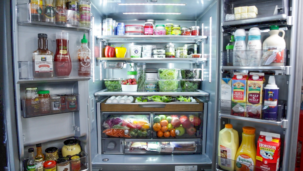 How to Choose a Refrigerator