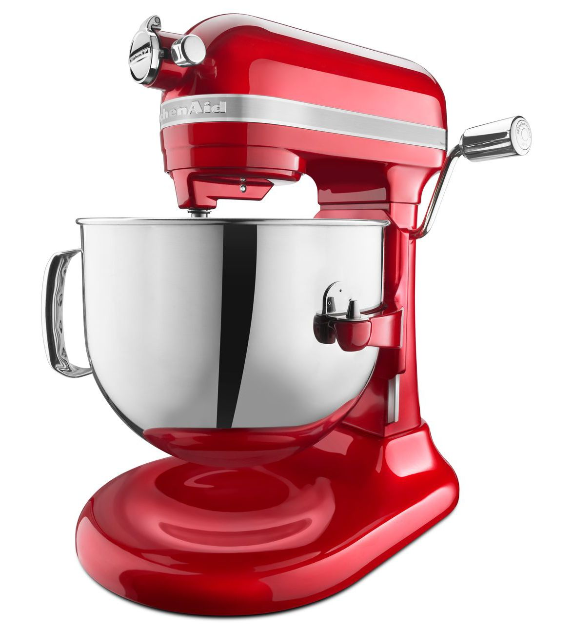 KitchenAid® Pro Line® Series 7-Qt Bowl Lift Stand Mixer