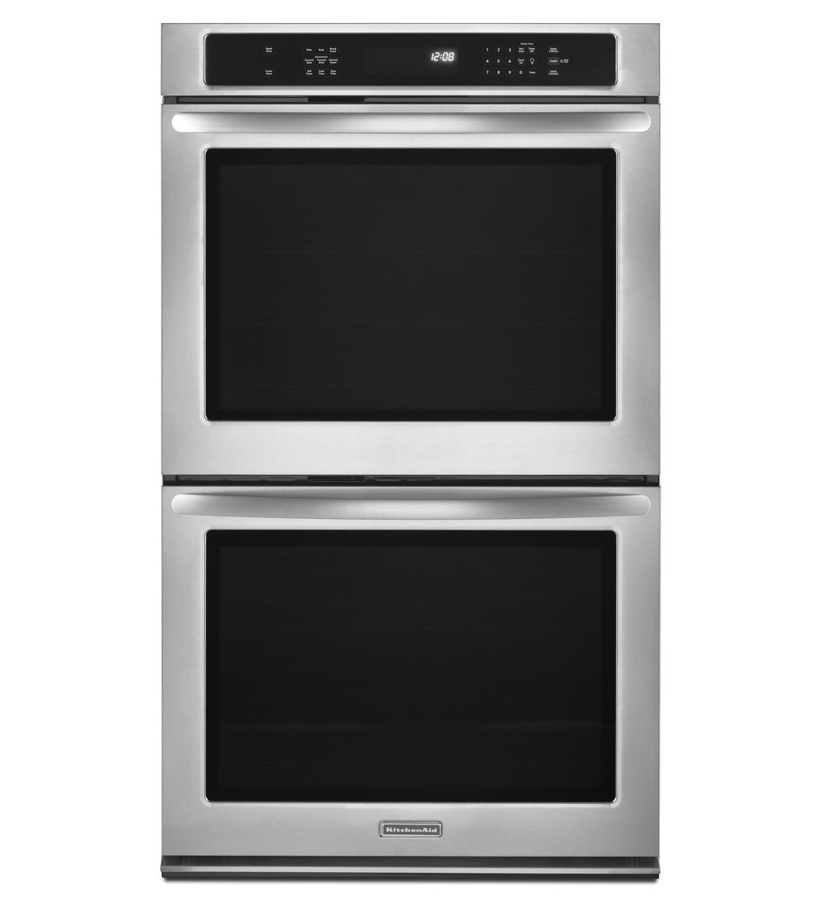KitchenAid® 30-Inch Convection Double Wall Oven