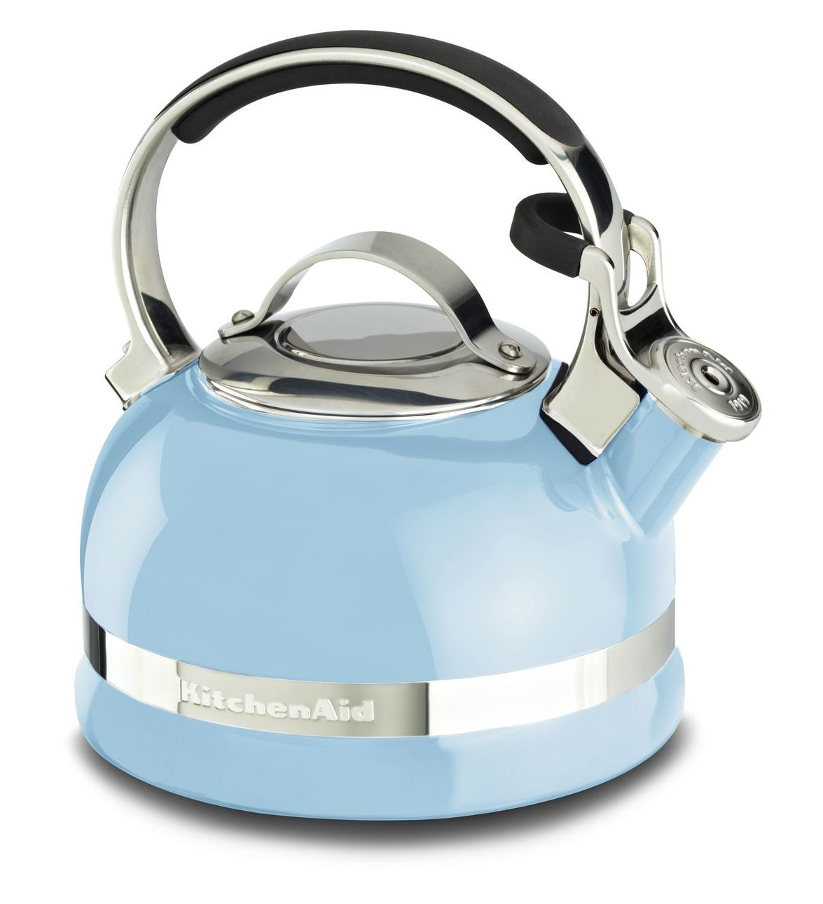 KitchenAid® 2.0-Quart Kettle with Full Handle and Trim Band