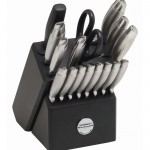 18 Piece Stainless Steel Cutlery Set