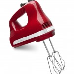 KitchenAid® 5-Speed Ultra Power™ Hand Mixer