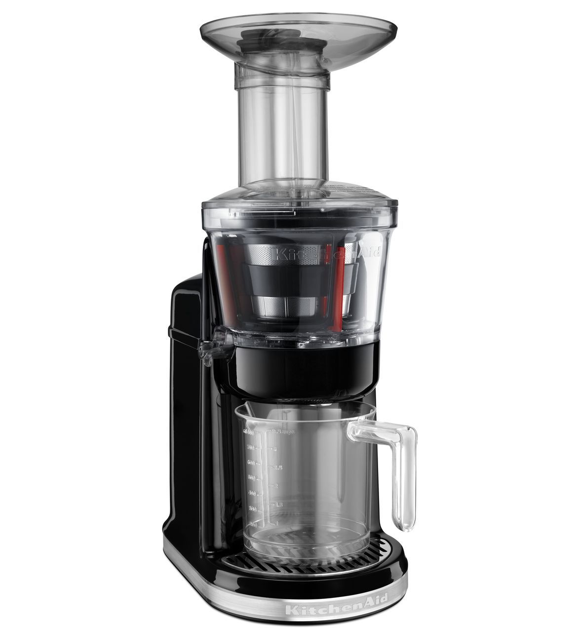 KitchenAid® Maximum Extraction Juicer (slow juicer)