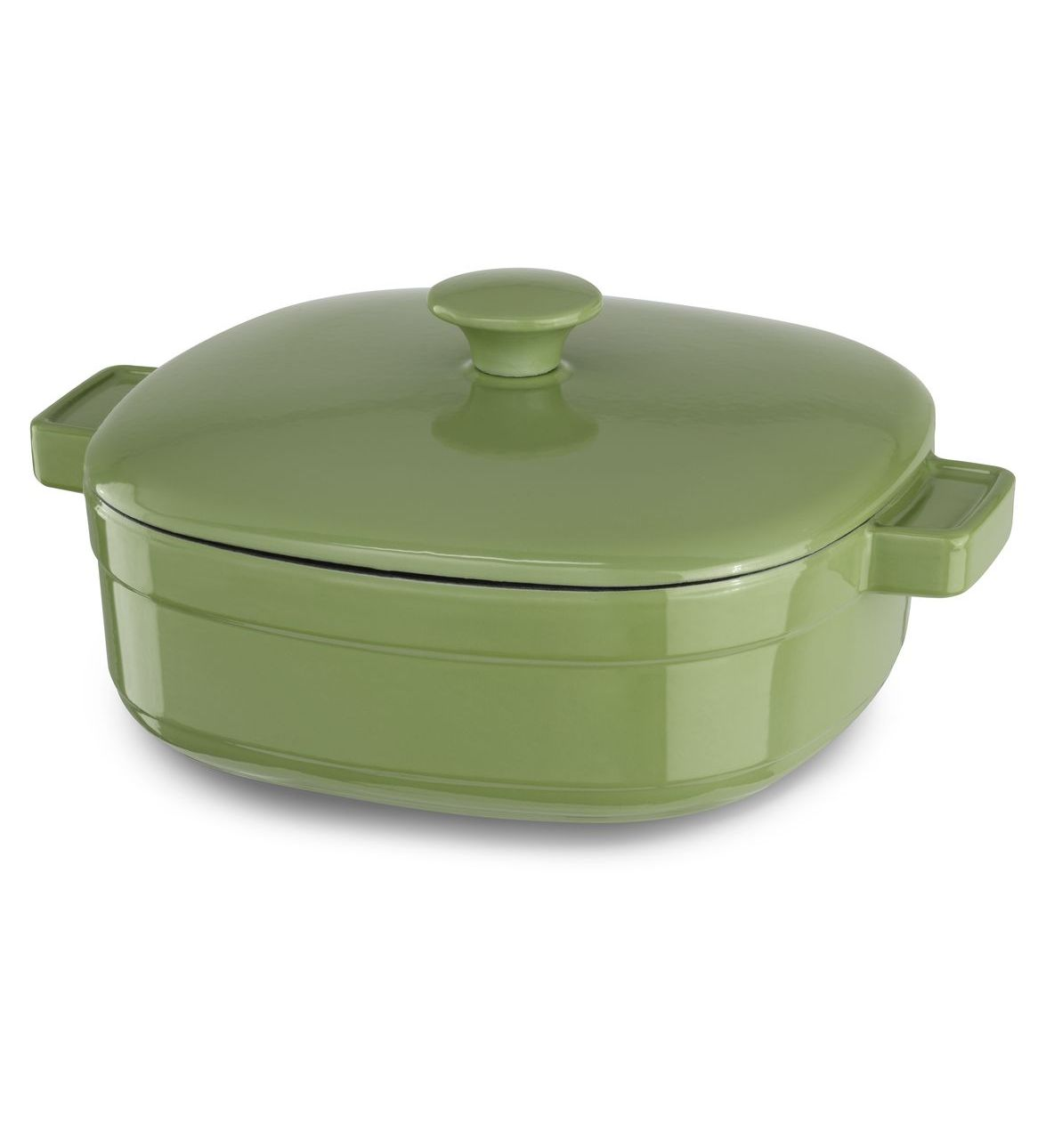 KitchenAid® Streamline Cast Iron 4-Quart Casserole