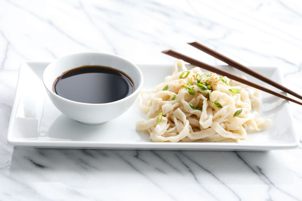 Udon Noodles Recipe