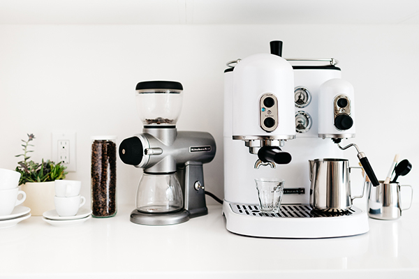 Pro Tips for the KitchenAid® Pro Line® Series Espresso Maker