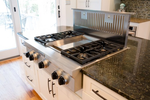 Stove With Griddle In The Middle ~ A spicy perspective kitchen renovation the kitchenthusiast