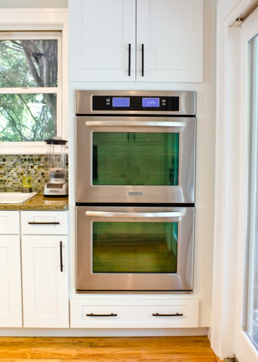 ... Combination Microwave Wall Oven. Kitchenaid Major Appliances 22