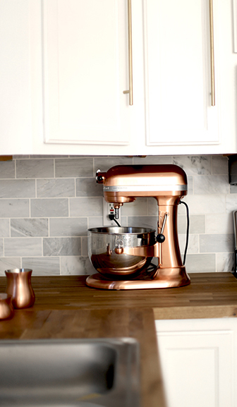 Merveilleux Incorporating Countertop Appliances Into Your Kitchen Décor
