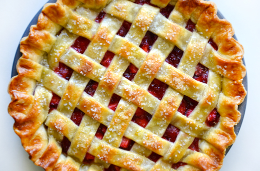 10 Tips for Perfect Homemade Pies