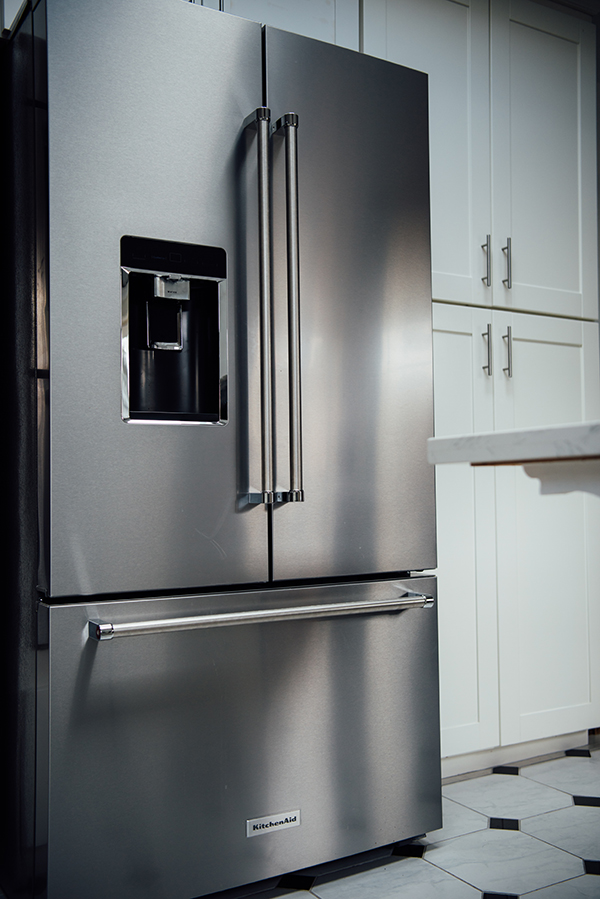 Refrigerator Entertaining Tips