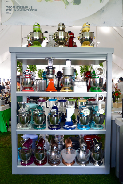 Event Highlights: The 2015 Food & Wine Classic in Aspen