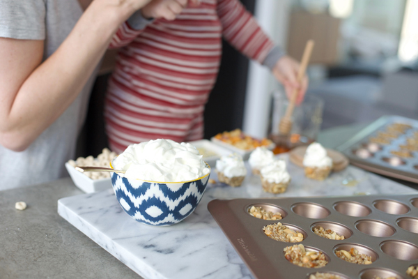 Breakfast Sundae Bites Recipe